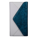 Pattern Card Stand Leather Case for Sony Xperia Z4