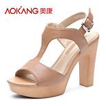 sandali in similpelle delle donne aokang® - 132825125