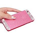 girls'favorite bling scintillio strass duro l'argomento per iphone 5 / 5s (colori assored)