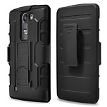 Military Future Armor Hybrid Heavy Duty 3 in 1 Combo Triple Full Stand Cover Case For LG G4mini/G4C