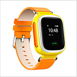 Smart Watch GPS Base Station Dual Positioning