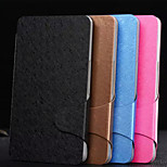 7 Inch Two Folding Pattern High Quality PU Leather Case for Huawei Honor X2(Assorted Colors)