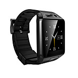 GV09 Can Call the Bluetooth Watch / Children's Smart Wearable Watch Phone
