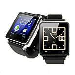 w7 reloj inteligente bluetooth4.0 para el iphone de Samsung HTC Xiaomi ios android lucha contra la pérdida de función de alarma del