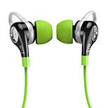 BYZ K38 In-Ear Sport Type 3 in 1 Universal Microphone Mobile Earphone with Heavy Bass Music