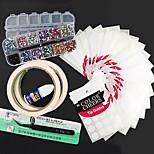 23PCS DIY Manicure Set Nail Tool Set