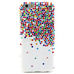 Floret Balloon TPU Pattern Back Cover Mobile Phone Protection Shell for iPhone 6/6s