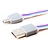 1M Fast Charging Data Cable for Samsung Mobile Phone