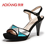 Aokang® Women's Leather Sandals - 142811024