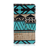 Color Blog Pattern PU Leather Full Body Cover with Stand for Sony Xperia Z5 Compact