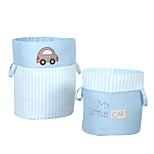 New Toys Organizer Basket Children Storage Box Sundries Bucket
