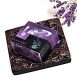ALL BLUE High Quality Skin Whitening Soap Lavender Essential Oil Soaps Bath And Body Works Products