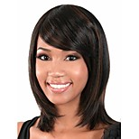 New  Style Syntheic Wigs Extensions Daily Love Medium  Bang Of Wigs