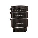 Kooka de-PQ47 extensiotubes en laiton pour af série Pentax q sans miroir (10mm, 16mm, 21mm) caméras