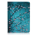 The Plum Blossom Pattern  Stent Case for iPad Air
