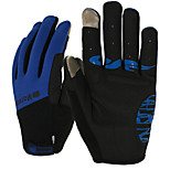 Handschuh Radsport / Fahhrad Damen / Herrn Vollfingerwarm halten / tragbar / Atmungsaktiv / Verhindert Scheuerung / UV-resistent / Touch-