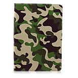 Camouflage  Pattern stents  Case for iPad Air 2