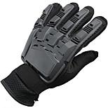 WEST BIKING® Mountain Bike Riding Plastic Shell Microfiber Sports Gloves