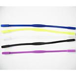 Flexible Silicone Non-slip Strap(5pieces/package)
