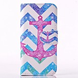 High Quality Fashion Painting Pattern Case for iPhone 5S/5 (Assorted Colors)