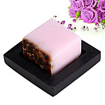 ALL BLUE High Quality Skin Whitening Soap Whitening Hydrating Natural Pink Rose Essential Oil Soaps Facial Soaps