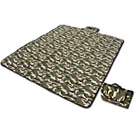 SY041  Outdoor Camouflage Picnic Mat