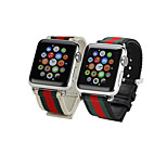 2015 Fashion Weave Watch Band for Apple Watch 38mm/42mm  Assorted Colors