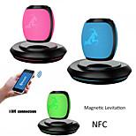 levitazione magnetica bluetooth 4.1 wireless box subwoofer ricaricabile sonoro portatile