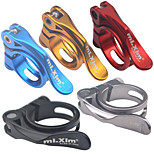 Mi.Xim KC89 Diameter 31.8MM MTB Mountain Bike Bicycle Quick Release Seatpost Clamp