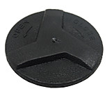 Mini Quad Motor Pocket Bike Plastic Fuel Gas Tank Cap Cover 33 49 70cc
