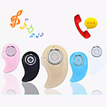 Cwxuan™ Bluetooth 4.0 Stereo Over Ear Headset with MIC for iPhone 6/5/5S Samsung S4/5 HTC LG and Others