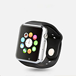 W8 Bluetooth Mobile Phone Card 4 Tuhao Gold Quasi GPS Positioning Smart Watches