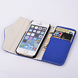 PU Wallet Fashion Holder Mobile phone Case for iPhone 5S/5 Assorted Color