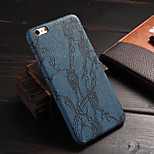 The New All-Inclusive Ultra Soft Boa Striae PC Phone Case for iPhone 6/6S (Assorted Colors)