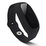 lincass bluetooth g3 Pulsera pulsera inteligente relojes deportivos inteligentes podómetro poligrafía para ios android