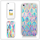 Pineapple Pattern PC Phone Case Back Cover Case for iPhone5/5S