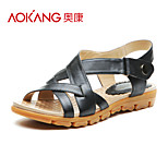 Aokang® Women's Leather Sandals - 132823324
