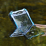 R-JUST Aluminum Alloy Underwater Photography Case Screen Protector Waterproof Shell for IPHONE 6 /IPHONE 6S 4.7