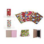 Markendesigner Korea niedliche Sonnenblumen Flip Ultra Slim Standplatz-Lederbuchkasten intelligente Abdeckung für ipad mini 3/2/1