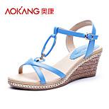sandali in similpelle delle donne aokang® - 132823890