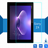 9H Tempered Glass Screen Protector Film for Sony Xperia Z4 Tablet Ultra 10.1