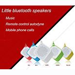 mini smart bluetooth speaker bluetooth remote shutter bluetooth camera with anti-lost function
