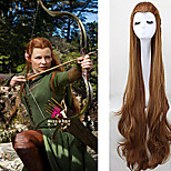 Hot Style  Cosplay  Sythetic Wave Wigs Hair