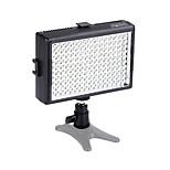 SK-LED160B 6000MCD 160pcs 5500K Dimmable LED Video Light Photography Lamp for Canon Nikon Pentax DSLR Camera Camcorder
