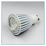 1pcs  9W 10High Power LED 800 LM Warm White / Cool White / Natural White   Decorative Spot Lights