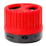 jt301 bluetooth portablr mini altavoz rojo / azul / naranja