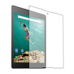 9H Tempered Glass Screen Protector Film for Google Nexus 9 8.9
