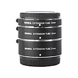 ft47-AF macro tubes d'extension Kooka pour Olympus Panasonic micro 4/3 (10mm, 16mm, 21mm) Compacts