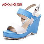 sandali dell'unità di elaborazione delle donne aokang® - 132823251
