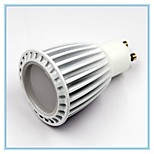 1pcs  9W 12 SMD 800 LM Warm White / Cool White / Natural White Decorative Spot Lights